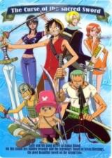 Ван Пис (фильм пятый) / One Piece: The Curse of the Sacred Sword