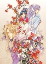Повесть о Стране Цветных Облаков (второй сезон) / Saiunkoku Monogatari 2nd Series