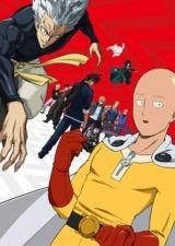 Ванпанчмен (второй сезон) / One Punch Man 2nd Season