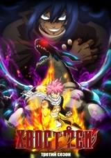 Хвост Феи (третий сезон) / Fairy Tail TV-3