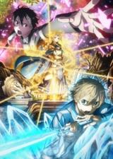 Мастера меча онлайн (третий сезон) / Sword Art Online 3rd Season