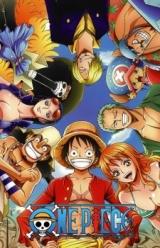 Ван Пис (часть 3) / One Piece
