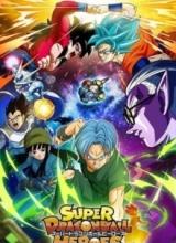 Супер Драгонболл: Герои / Super Dragon Ball Heroes