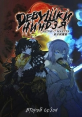 Девушки Ниндзя (второй сезон) / Senran Kagura: Shinovi Master - Tokyo Youma-hen