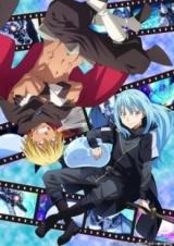 О моём перерождении в слизь (второй сезон) / Tensei shitara Slime Datta Ken Second Season