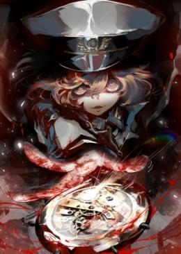 Аниме Военная хроника маленькой девочки (фильм) / Аниме Gekijouban Youjo Senki