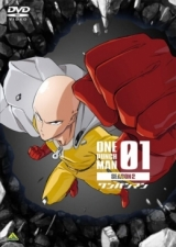 Ванпанчмен (второй сезон) (Спешлы) / One Punch Man 2nd Season Specials
