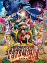 Ван Пис: Бегство / Gekijouban One Piece: Stampede