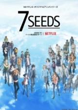 7 семян (второй сезон) / 7 Seeds Second Season