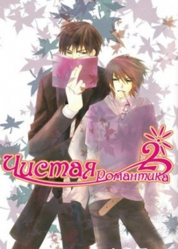 Чистая романтика (второй сезон) / Junjou Romantica 2