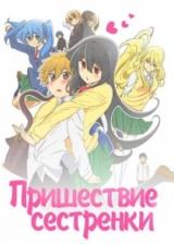 Пришествие сестренки / Onee-chan ga Kita