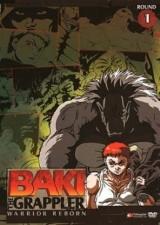 Боец Баки / Grappler Baki