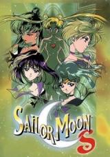 Красавица-воин Сейлор Мун (третий сезон) / Bishoujo Senshi Sailor Moon S
